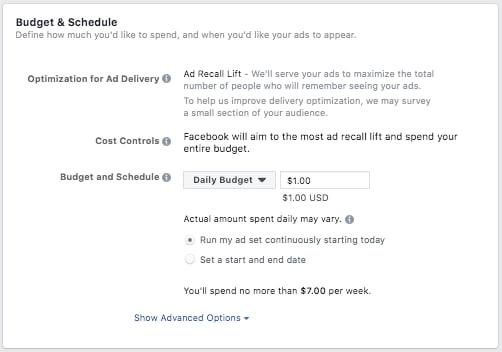facebook-ad-budget