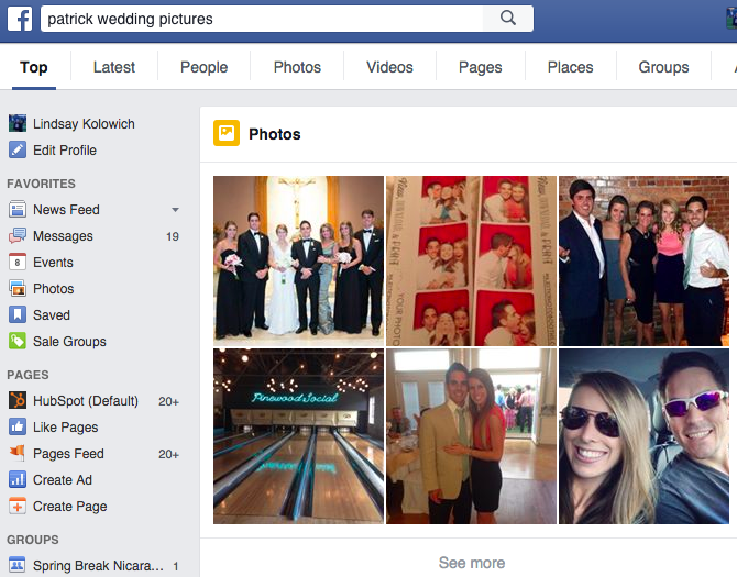 facebook-graph-search-patrick-wedding-pictures.png