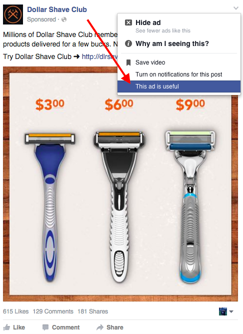 how to create a product feed for facebook