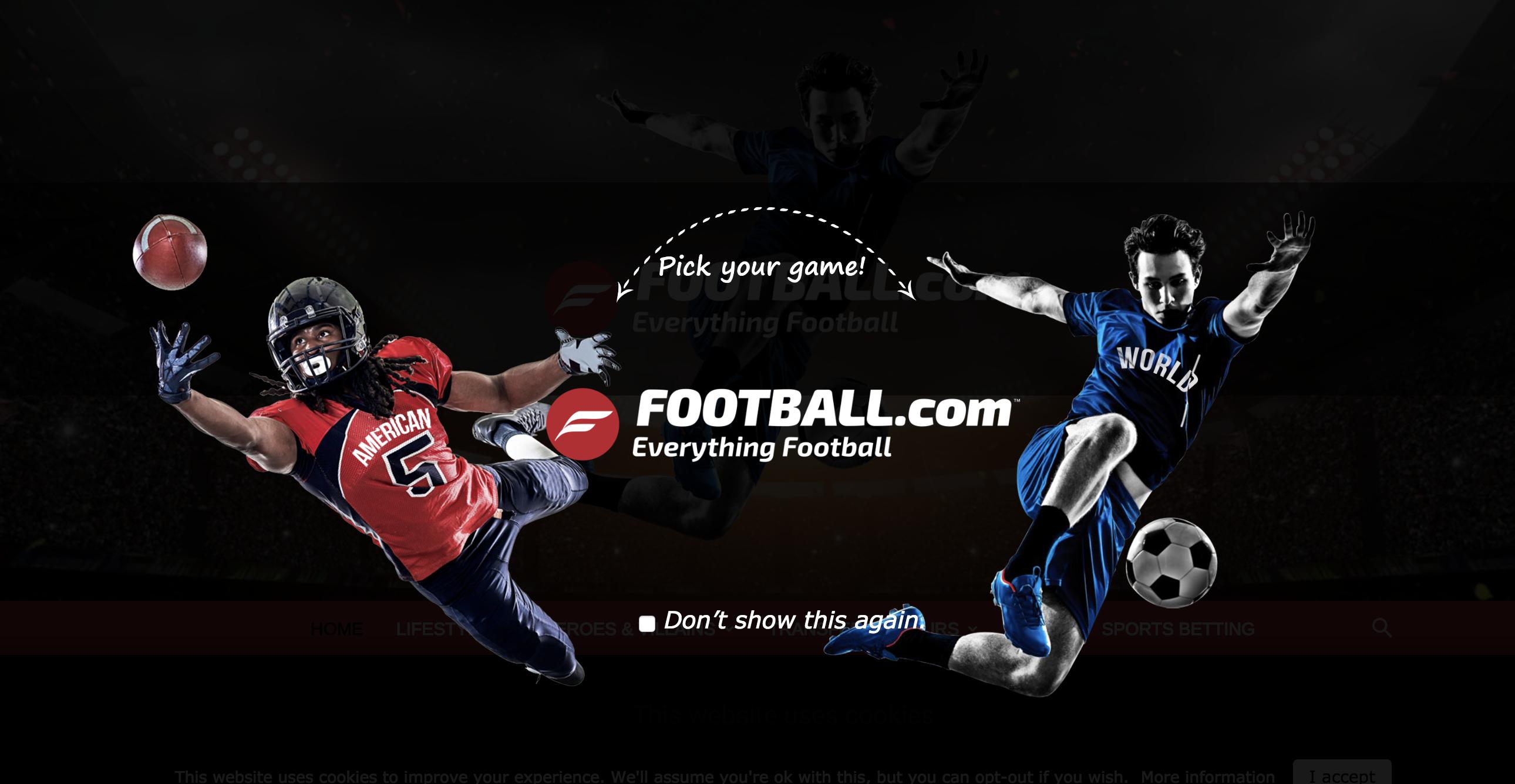football.com
