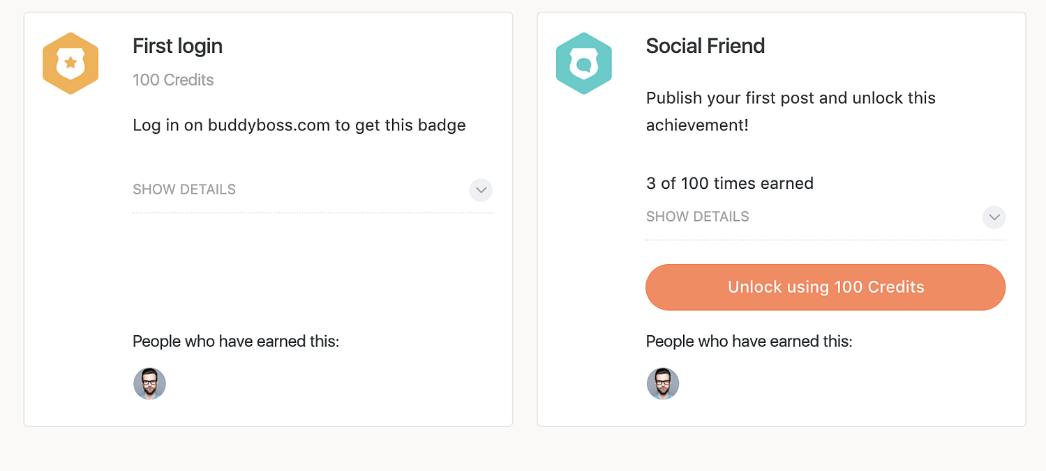 gamification in BuddyBoss reply email review excellent plugin improving community engagement