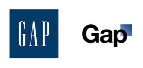 gap logo new