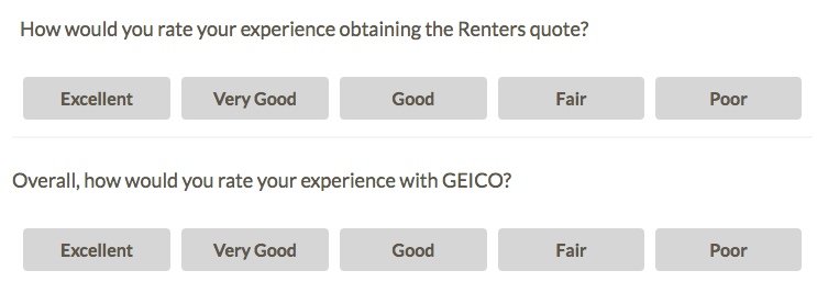 geico-customer-satisfaction-survey