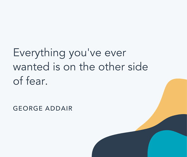 Famous quote by George Addair