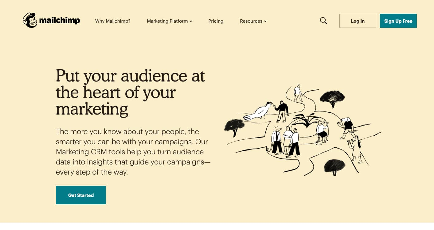 get-started-landing-page-example