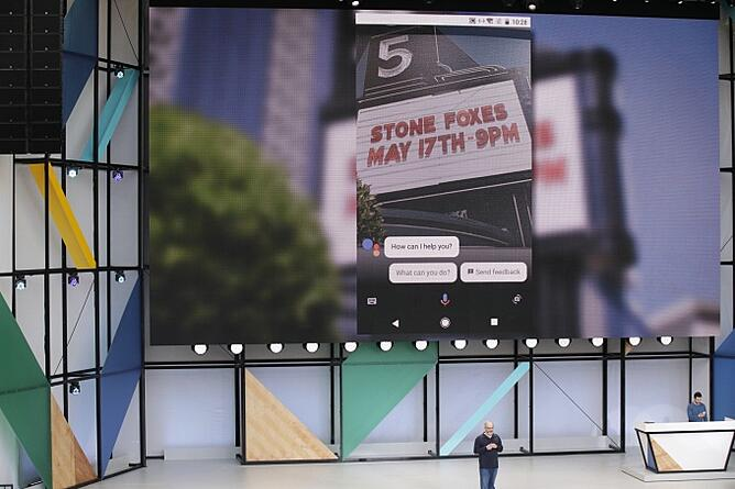 9 of the Biggest Google I/O Keynote Announcements