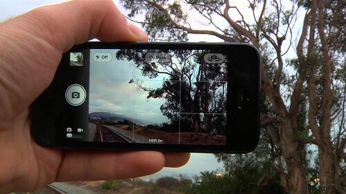 Phone Photography 101 How To Take Good Pictures With Your -3227