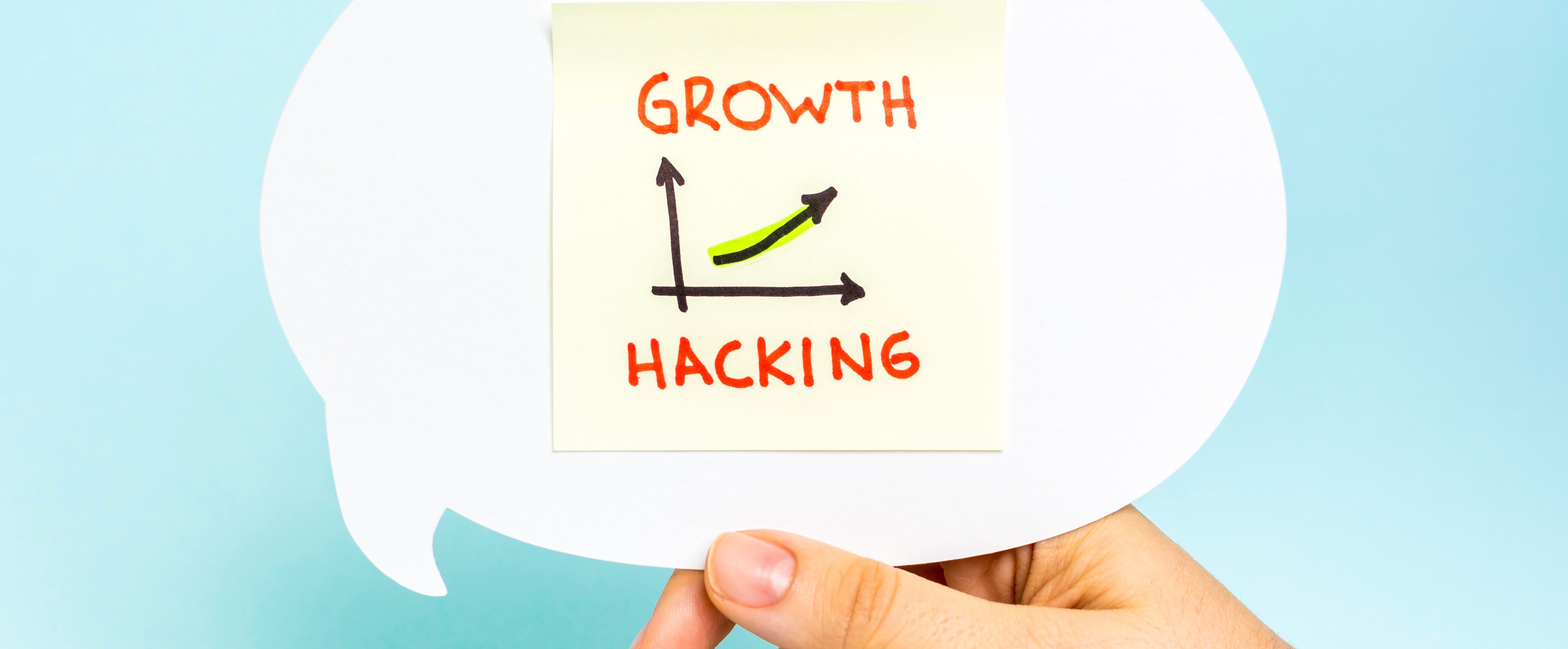 Growth Hacking Chart