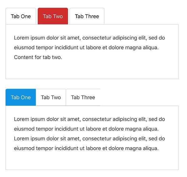 gutenberg blocks wordpress tab
