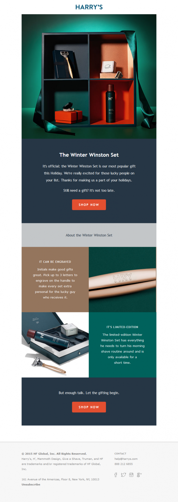 email design templates