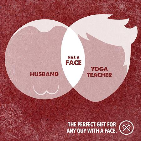 Dollar Shave Club: Has a Face