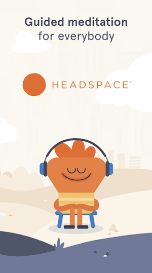 headspace-commuting-app