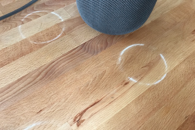 I Used Three Smart Speakers at the Same Time. Here's What Happened. homepod lowres 7500