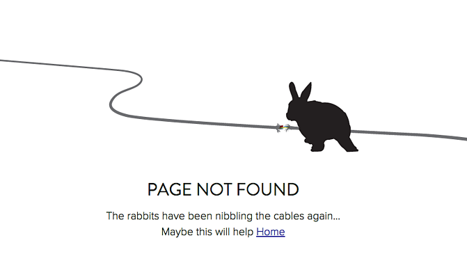 27d5af1fc28278 24 Clever 404 Error Pages From Real Websites