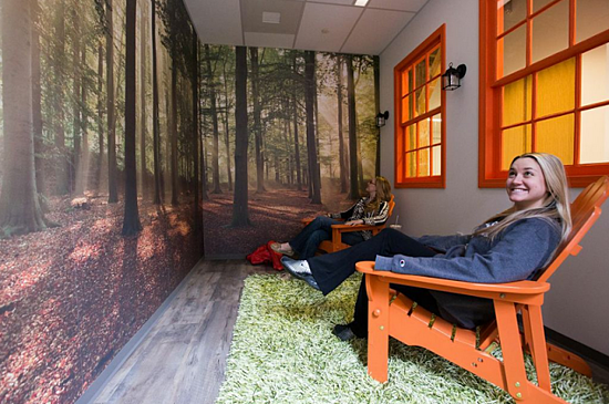 The Future Of The Office 7 Innovative Ways Companies Are