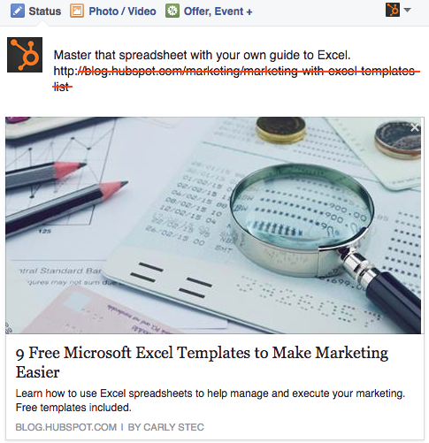 hubspot-facebook-page-remove-links.png