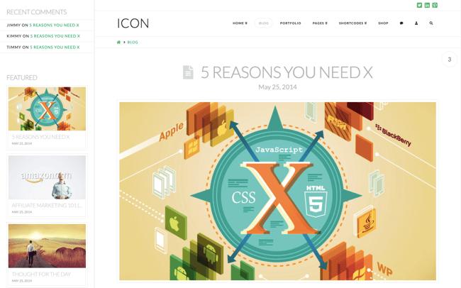 icon-theme-x