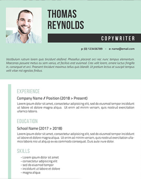 Customer-Service-Resume-2
