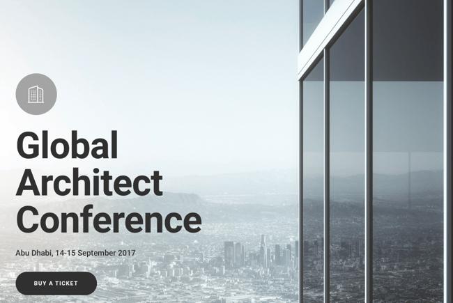 Bateaux - WordPress conference theme