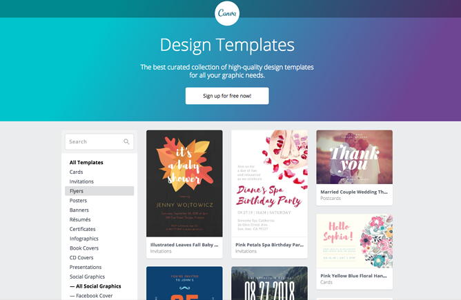 Keep In Mind That These Templates Are Meant To Be Your Springboard Start Designing For Many Creative Professionals From Writers Designers