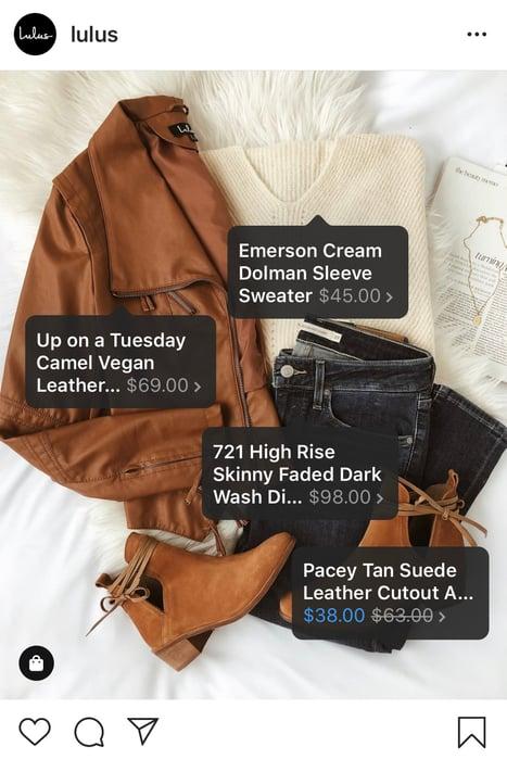 creare-shoppable-content-commerce