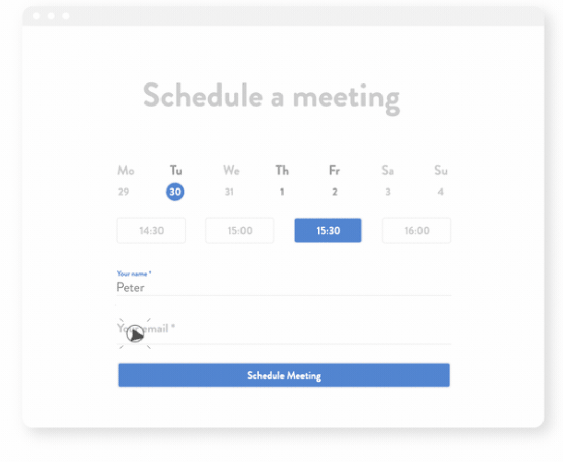 24Sessions Best Group Scheduling App