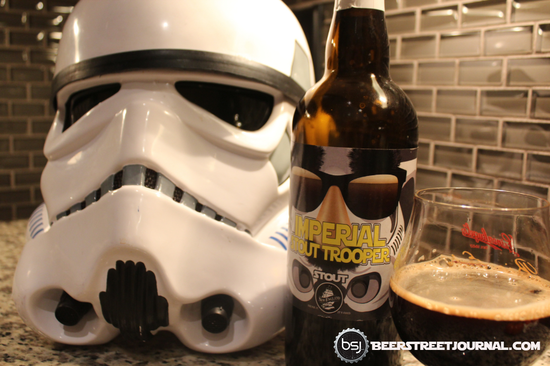 imperial-stout-trooper-beer.png  The 14 Coolest Beer Label Designs You've Ever Seen imperial stout trooper beer