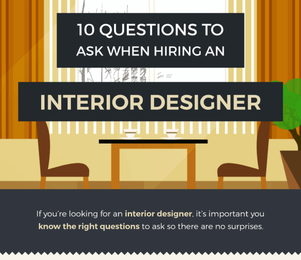 Questions To Ask When Interviewing A Graphic Designer