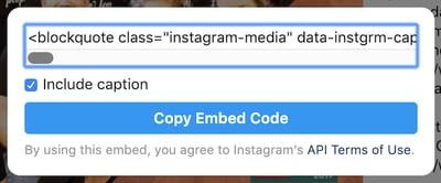 instagram-post-embed-code