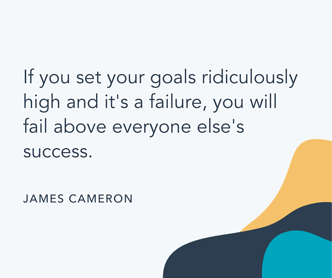 Famous quote by James Cameron