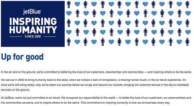 12 Truly Inspiring Company Vision and Mission Statement Examples – Mission Statement
