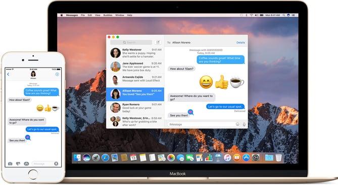 MacOS的-ios10,即時聊天,hero.jpg