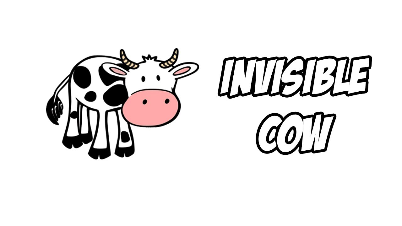 Invisible Cow  7 of the Best Mood-Boosting Websites We Could Find maxresdefault 28