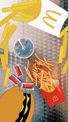 mcdonalds-2.jpg  A Brief History of Snapchat mcdonalds 2