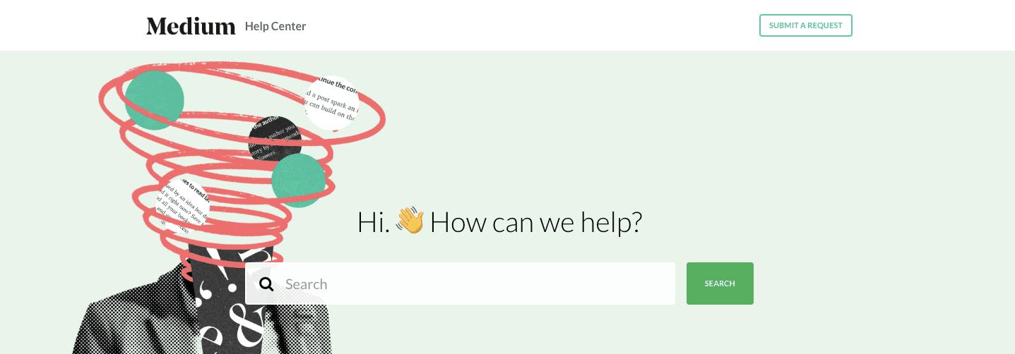 medium-help-page