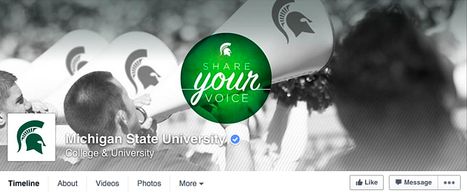 The 13 Best College Facebook Pages (And What Sets Them Apart)