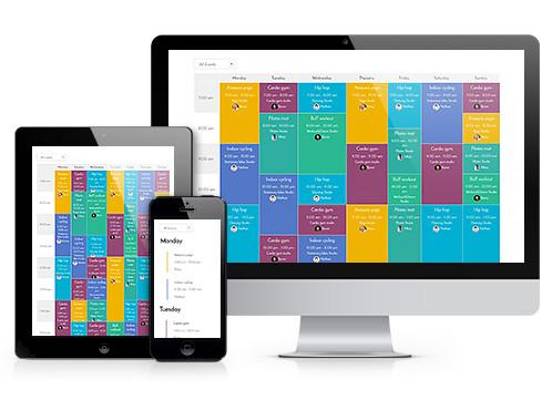 motopress timetable calendar plugin