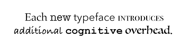 Sentence with multiple fonts is not accessible for WordPress