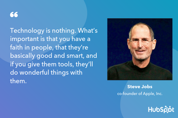 networking-quotes-steve-jobs