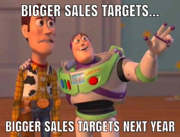 new-sales-targets-sales-memes