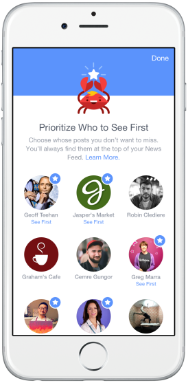 Facebook Changes the News Feed Again: Users Can Now Get ...