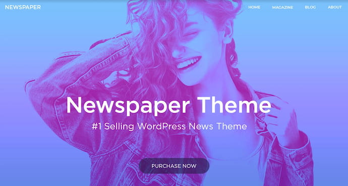 newspaper-responsive-wordpress-theme