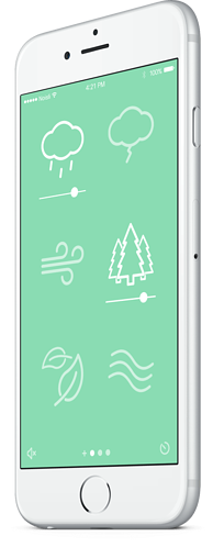 noisli time management app