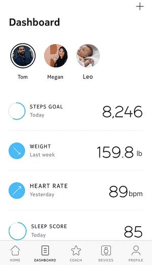nokia-health-mate-commuting-app