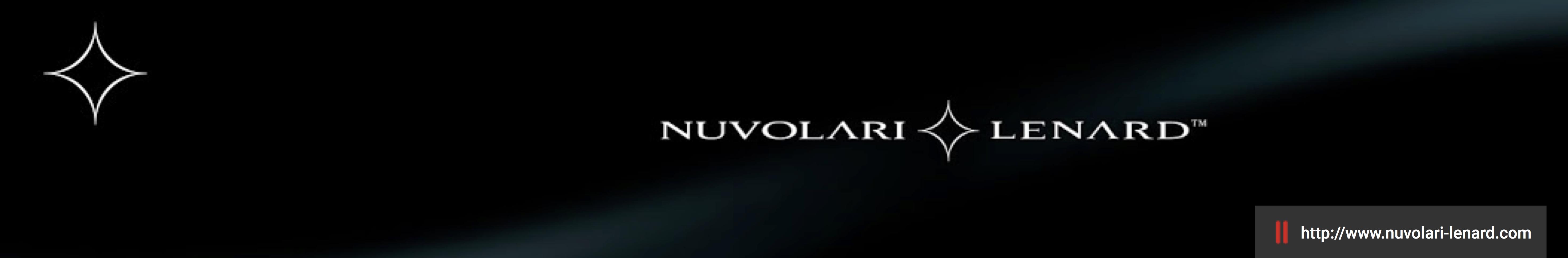 Nuvolari Lenard's YouTube banner