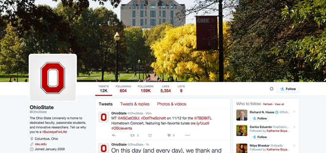 The 14 Best College Twitter Accounts (And What Makes Them