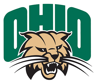 ohio-university-attack-cat-logo.png  12 of the Best College Logo Designs (And Why They're So Great) ohio university attack cat logo