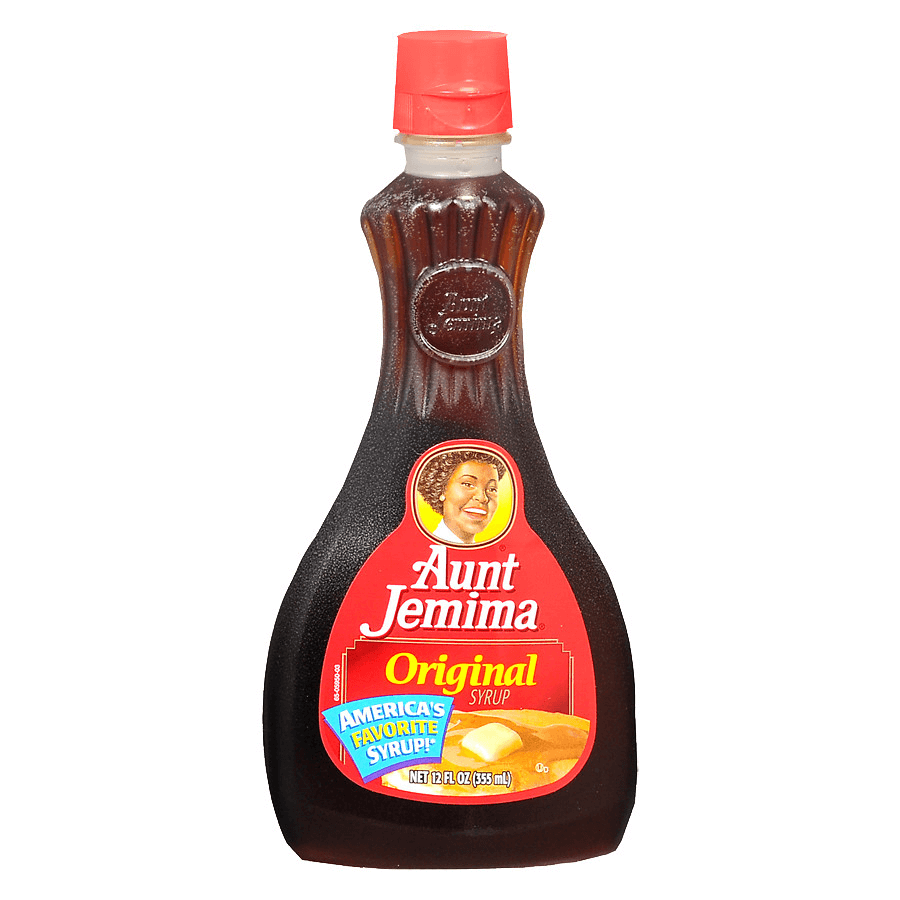Aunt Jemima's Brand Extension -- Syrup