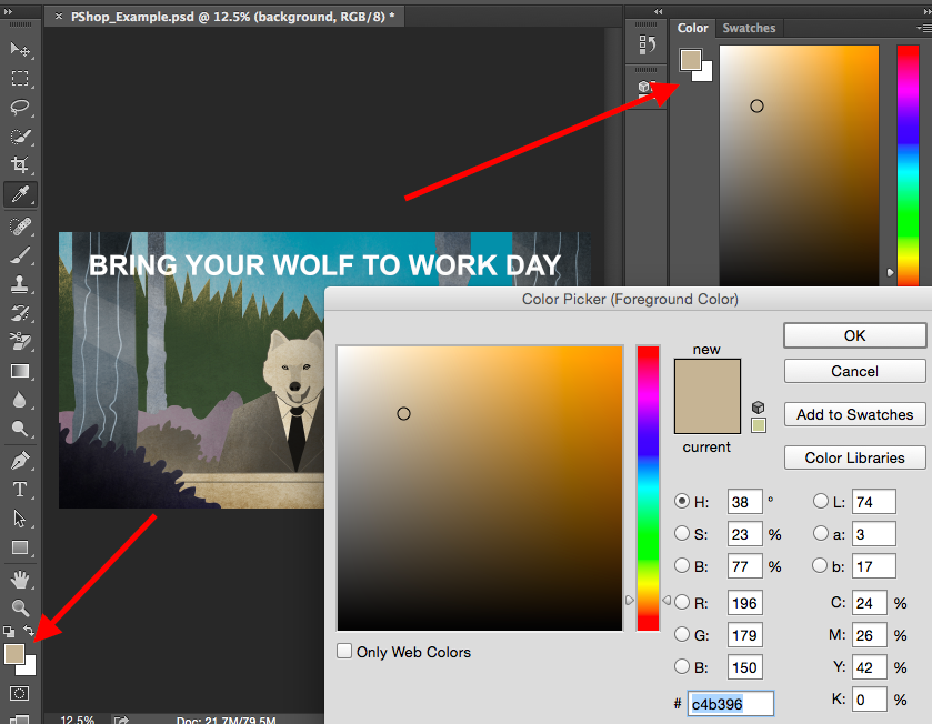 How to Use Photoshop: The Ultimate Photoshop Tutorial for Beginners