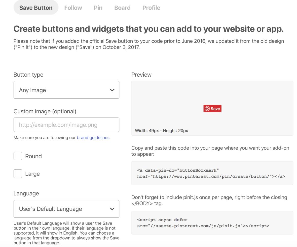 pinterest-website-buttons-and-widgets